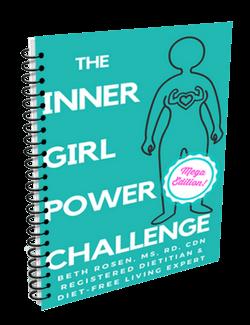 inner-girl-power-challenge beth rosen dietitian